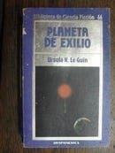 Planeta de Exilio