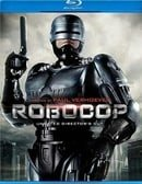 Robocop (Remastered) (Unrated Director