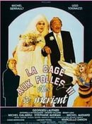 La Cage aux Folles III: The Wedding