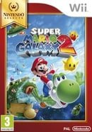 Super Mario Galaxy 2 (Nintendo Selects)