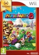 Mario Party 8 (Nintendo Selects)