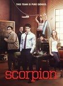 Scorpion                                  (2014- )