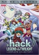 .hack//Legend of the Twilight: Anime Legends Complete Collection