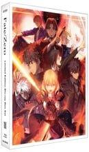 Fate/zero Bluray Limited Edition Box Set 2
