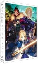 Fate/zero Bluray Limited Edition Box Set 1