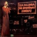 Lea Salonga - The Broadway Concert CD