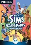 The Sims: House Party (Expansion)