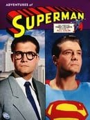 Adventures of Superman - Seasons 3 and 4