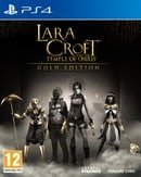 Lara Croft And The Temple of Osiris: Gold Edition
