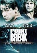 Point Break (Pure Adrenaline Edition)