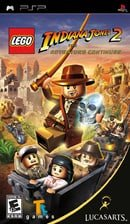 LEGO Indiana Jones 2. The Adventure Continues