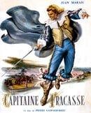 Captain Fracasse