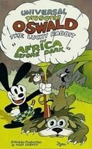 Africa Before Dark