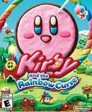Kirby and the Rainbow Curse