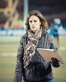 Allison Williams (reporter)