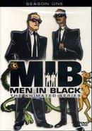 Men in Black: The Animated Series - Season 1
