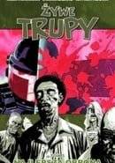 Żywe trupy: Najlepsza obrona (The Walking Dead, Volume 5: The Best Defense)