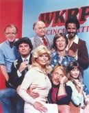 WKRP in Cincinnati                                  (1978-1982)