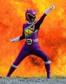 Purple Ranger