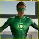 Green Lantern (Ryan Renolds)