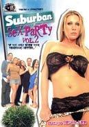 Suburban Sex Party: Episode 2