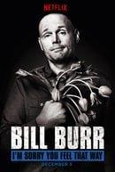 Bill Burr: I