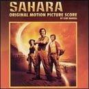 Sahara-Motion Picture Soundtrack