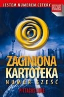 Zaginiona kartoteka. Numer Sześć (The Lost Files: Six