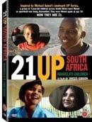 21 Up South Africa: Mandela