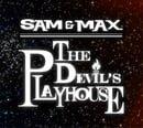 Sam & Max The Devil