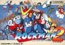 RockMan 2: Dr. Wily no Nazo (JP)