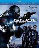 G.I. Joe: The Rise of Cobra (Two-Disc Edition)