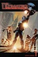 The Ultimates: Vol. 1 - Super-Human