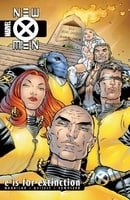 New X-Men: Vol. 1 - E is for Extinction