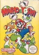 Mario & Yoshi (EU)