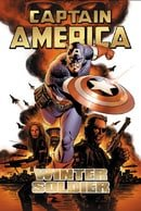 Captain America: Winter Soldier - Volume 2