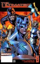 The Ultimates: Vol. 2 - Homeland Security