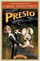 Presto                                  (2008)