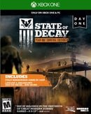 State of Decay - Year-One Survival Edition