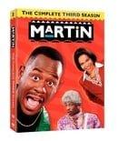 Martin                                  (1992-1997)