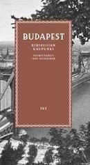 Budapest - Kirjailijan kaupunki