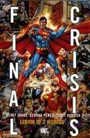 Final Crisis: Legion of Three Worlds