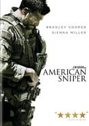 American Sniper (+ UltraViolet Digital Copy)