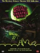 """Mystery Science Theater 3000"" Merlin"