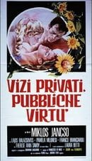 Private Vices, Public Pleasures