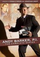 Andy Barker, P.I.                                  (2007-2007)