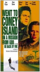Went to Coney Island on a Mission from God... Be Back by Five                                  (1998