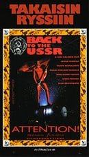 Back to the USSR - takaisin Ryssiin
