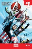 Avengers World (2014 - Present)
