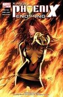 X-Men: Phoenix – Endsong
